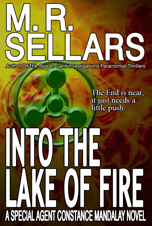 INTO THE LAKE OF FIRE